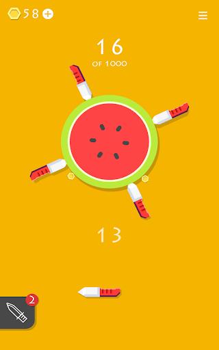 Knife vs Fruit: Just Shoot It! 1.2 screenshots 8