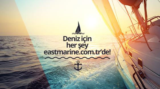 EASTMARINE Türkiye GooglePlus  Marka Hayran Sayfası