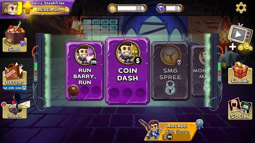 Monster Dash 3.6.2988 screenshots 5
