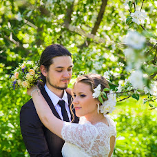Wedding photographer Mariya Zakharenko (Marusska). Photo of 23.05.2014