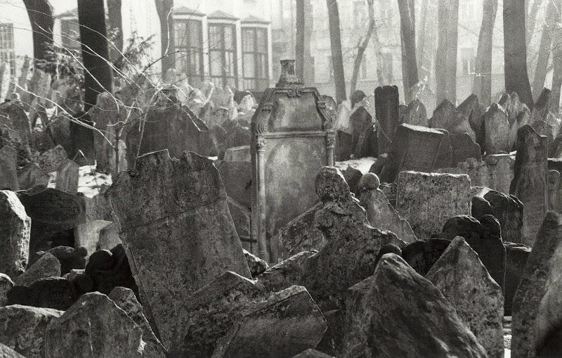 Cimitero ebraico di Lory67