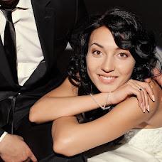 Wedding photographer Vyacheslav Muzyka (Lamuzique). Photo of 08.04.2013