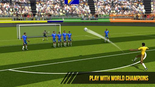 Ultimate Football Games 2018 - Soccer 1.5 screenshots 1