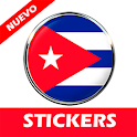 Stickers Cubanos para WhatsApp icon