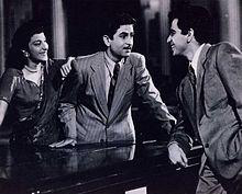 Andaz (1949 film) - Wikipedia