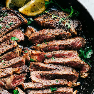 Steak Filet Marinades Recipes.