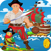 Captain Swordigo Adventure