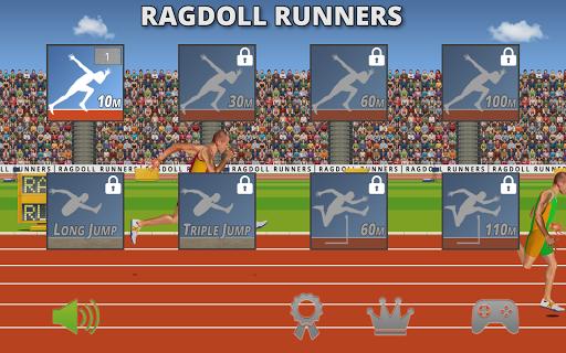 Ragdoll Runners screenshot 7