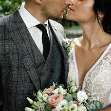 Vestuvių fotografas Vasiliy Matyukhin (bynetov). Nuotrauka 12.09.2019