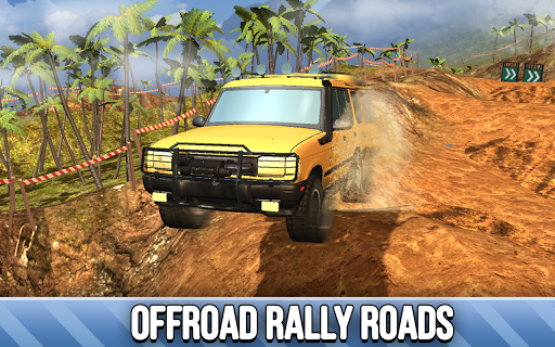 SUV 4x4 Rally Driving 2.05 screenshots 7