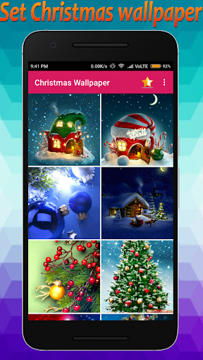 3d Merry Christmas Wallpaper Download Apk Free For Android Apktume Com