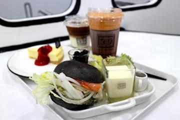 2D Cafe Taipei101