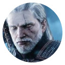 The Witcher 3: Wild Hunt HD New Tabs Theme