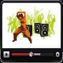 Zumba Videos icon