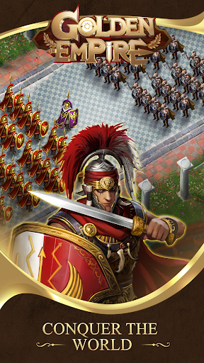 Télécharger Golden Empire-The Resurgence Of The Heyday Of Rome APK MOD 2