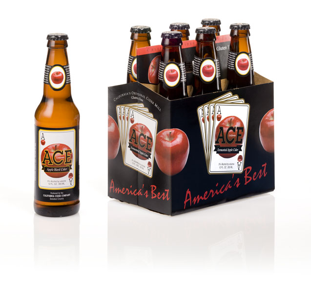 Logo of Ace Apple Cider
