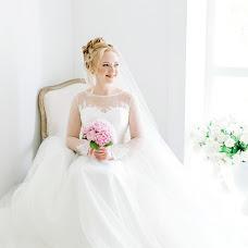 Wedding photographer Olga Kuvshinova (kuvshinka). Photo of 05.06.2017