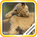 Jigsaw Puzzles: Big Cats icon