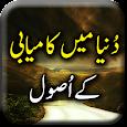Dunya mein Kamyabi kay Asool - Urdu Book Offline apk