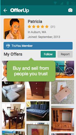 OfferUp - Buy. Sell. Offer Up 1.7.14 screenshot 113088