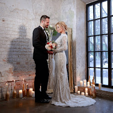 Wedding photographer Darya Roy (DaryaRoe). Photo of 07.03.2018