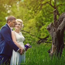 Wedding photographer Olga Chistyakova (Olich). Photo of 29.11.2015