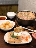福記臭豆腐專賣店