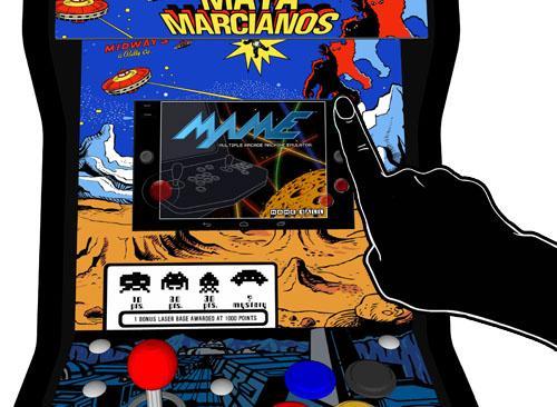 Mame Arcade Roms Download