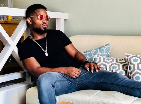 Prince Kaybee on Maphorisa 'twar': I don't know about him but I'm not fighting - TimesLIVE