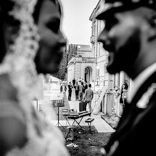 Fotografo di matrimoni Mario Iazzolino (marioiazzolino). Foto del 13.05.2019