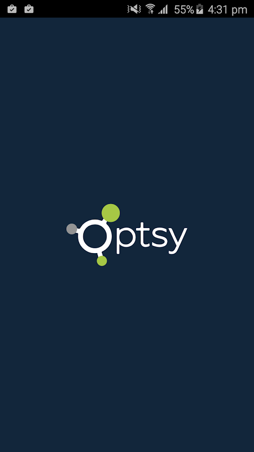 Optsy Mobile- screenshot