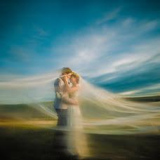 Wedding photographer Fedor Sichak (tedro). Photo of 15.10.2014