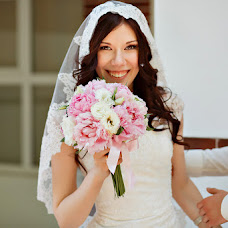 Wedding photographer Svetlana Surkova (Anessy). Photo of 25.09.2015