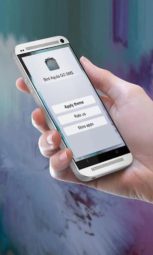 鸟拉奎拉 GO SMS