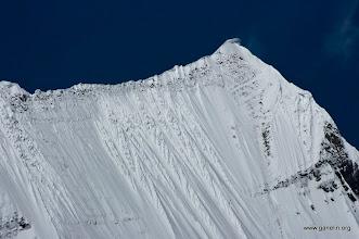 Photo: Sita Chuchura Peak