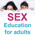 Adults Sex Education 18+ icon