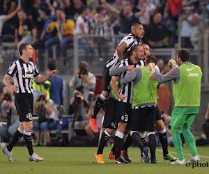 La Juve s'offre la Coupe d'Italie avant le Barça