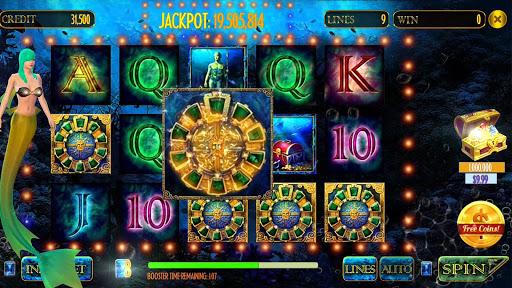 Slots! Deep Ocean Casino Online Free Slot Machines 2.6 screenshots 3
