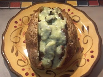 Rockin' Debbie's Baked Potato Recipe