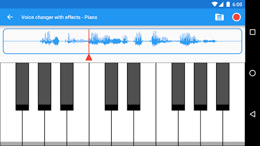Voice changer with effects v3.2.5 Premium