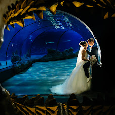 Wedding photographer Ashvin Ghisyawan (ashvinghisyawa). Photo of 13.11.2015
