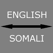 English - Somali Translator
