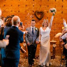 Wedding photographer Darren Gair (darrengair). Photo of 18.07.2017
