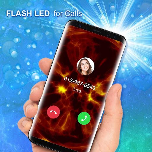 Color Phone - Call Screen Flash Themes 1.6.3 screenshots 4