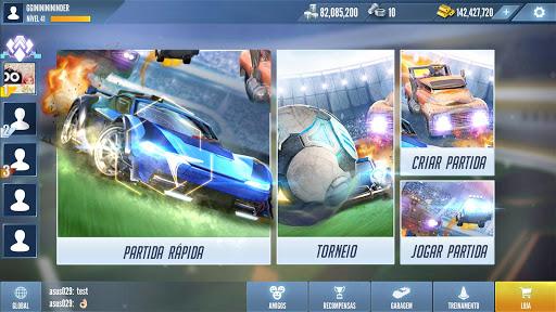 Supercharged: Championship 1.1.7171 screenshots 6