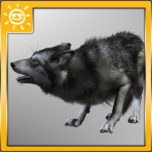 Ultimate Wolf Sim 3D (game)