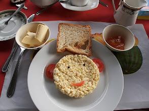 Photo: Smiley Breakfast Ella Sri Lanka