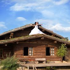 Wedding photographer Viktoriya Klenova (Klenovaphoto). Photo of 06.04.2017
