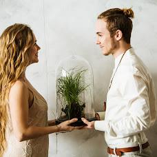 Wedding photographer Aleksandr Cybulskiy (Escorzo2). Photo of 15.03.2018