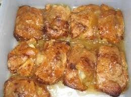 Pioneer Woman's Apple Dumplings Recipe
